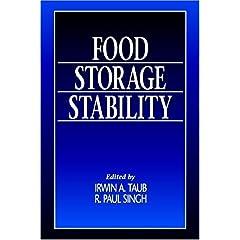 【クリックでお店のこの商品のページへ】Food Storage Stability [ハードカバー]