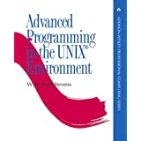 Advanced Programming in the UNIX(R) Environment (Addison-Wesley Professional Computing Series)W. Richard Stevens�ɂ��