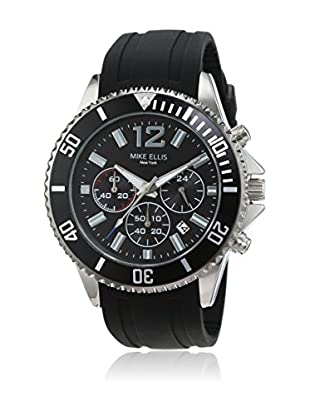 Mike Ellis New York Orologio al Quarzo Unisex SM2907 44 mm