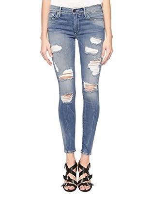 True Religion Jeans Victoria Crystal Springs