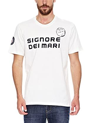 Signore Dei Mari Camiseta Manga Corta Umberto