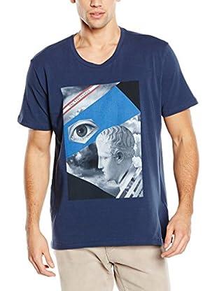 TRU TRUSSARDI Camiseta Manga Corta Jersey Stretch
