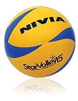 Nivia Star Volley Volleyball