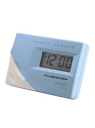 CASIO 10038 PQ-18B-2E - Reloj Despertador digital