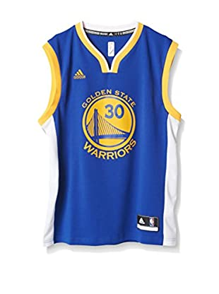 adidas Camiseta sin mangas Golden State Curry