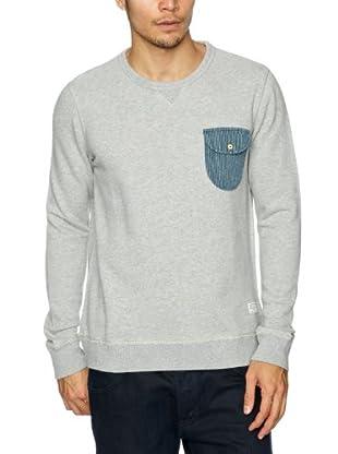 Cottonfield Sweatshirt (Grau)