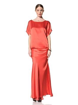 +Beryll Women's Lola Shirt (Coral)