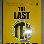 The last ten percent by tcg prasad