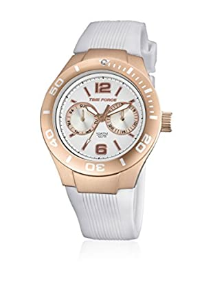 TIME FORCE Reloj de cuarzo Woman TF4181L11 41 mm