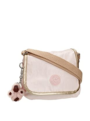 Kipling Messengertasche (pink)