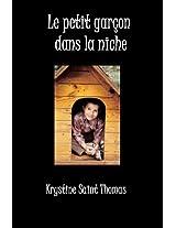 14- Le petit garçon dans la niche (French Edition)