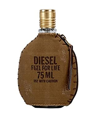 DIESEL Eau De Toilette Uomo Fuel For Life 75 ml