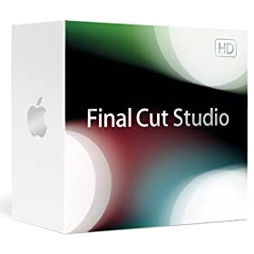 {Apple Final Cut Studio HD@A
