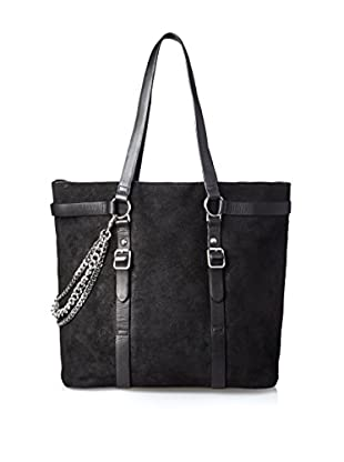 ASH Women's Axel Tote Bag, Black