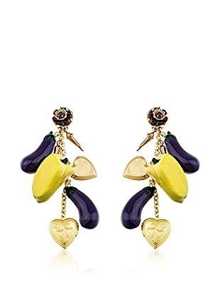 Dolce & Gabbana Orecchini  Multicolore