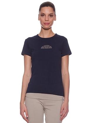 Ellese Camiseta Graphic (Marino)