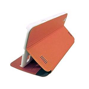 HP Voice Tab 7 Tablet Flip Cover Orange