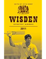 Wisdon Cricketers Almanack 2011 (Wisden)