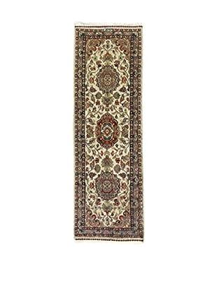 Eden Teppich Kashmirian mehrfarbig 182 x 60 cm