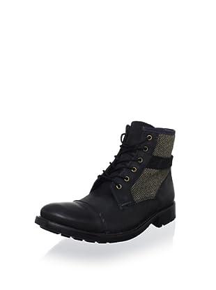 Ted Baker Men's Mukki 4 Boot (Black)