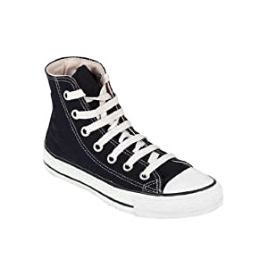 As Canvas Hi H Blue Sneakers