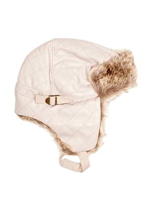 Sombrero Host (Blanco Roto)