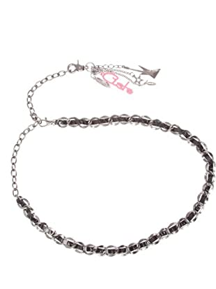 Custo Cinturón Peggy (negro)
