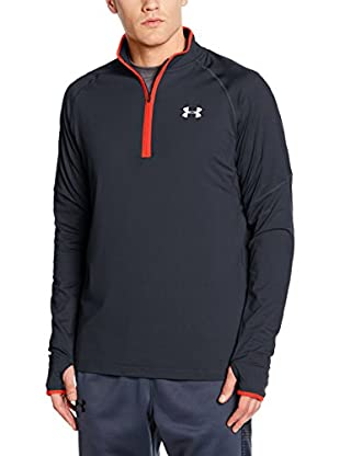 Under Armour Chaqueta Técnica Threadborne Run 1/4 Zip