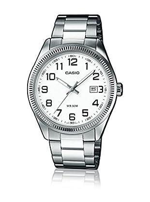 Casio Uhr mit japanischem Quarzuhrwerk MTP-1302D-7B 38 mm