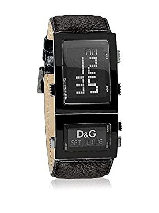 D&G Quarzuhr Unisex DW0360 30 mm
