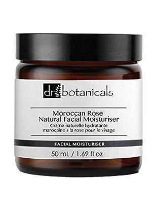 DR BOTANICALS Gesichtscreme Moroccan Rose 50 ml, Preis/100 ml: 51.98 EUR