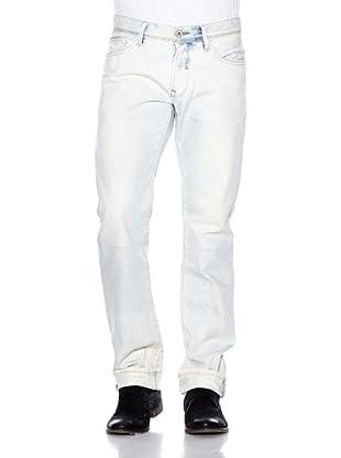 Tom Tailor Pantalón Cogne (Azul)