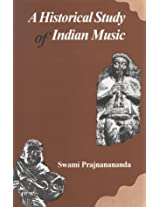 A Historical Study of Indian Music