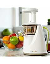 Wonderchef Hurom Slow Juicer with Cap by Chef Sanjeev Kapoor