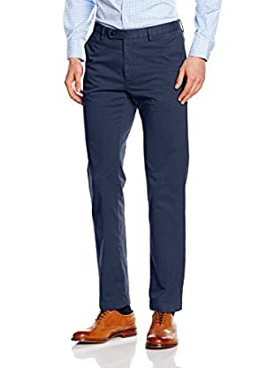 Hackett London Pantalón Sanderson Tlrd Chino Strecht Fit