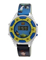 Disney Digital Multi-Color Dial Children's Watch - DW100236
