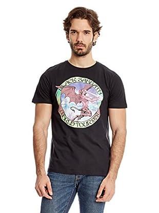 STARDUST T-Shirt Black Sabbath
