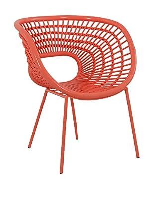 Jeffan Origin Chair, Orange