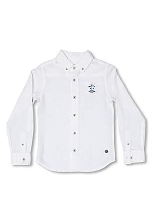 Chevignon Kids Camisa Geneva (Blanco)