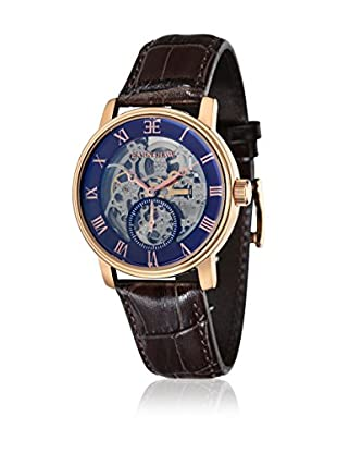 THOMAS EARNSHAW Reloj automático Man ES-8041-05 42 mm