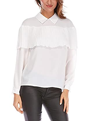 FRENCH CODE Bluse Aviel