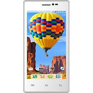 Intex Smart Phone Aqua i5 Mini with 1 GB RAM, 8 MP Camera