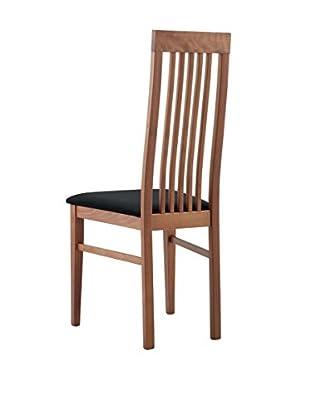 Domitalia Creek Chair, Toulouse Black