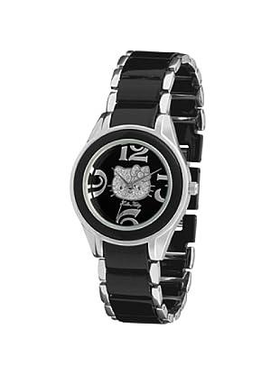 Hello Kitty R-4406702-HKW - Reloj de Señora movimiento de cuarzo con brazalete metálico