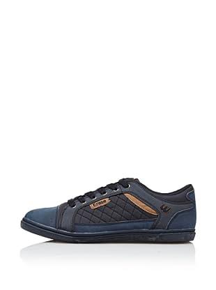 Erase Zapatillas Deportivas con Cordones (Jeans)
