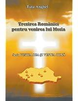 Trezirea Romaniei Pentru Venirea Lui Mesia