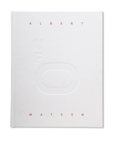UFO: Albert Watson