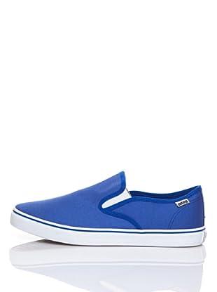MTNG Zapatillas Elástico (Azul)