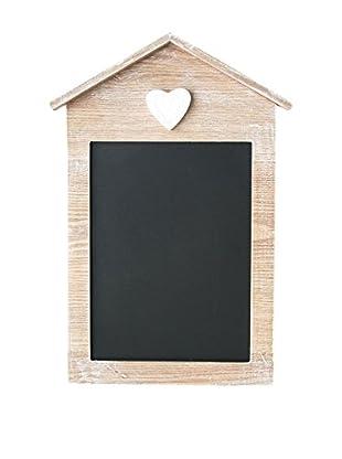 LO+DEMODA Tafel Wooden House Cuore