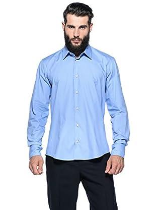 Romeo Gigli Milano Camisa (Cielo)